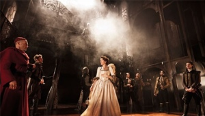 Cast of The Duchess of Malfi (c) Old Vic