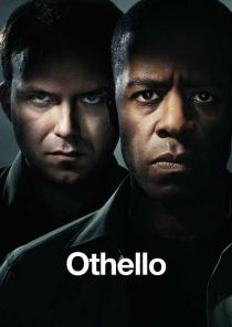 National Theatre Othello